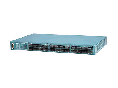 8-port 100FX module for KS-2600. Multimode, ST, 2KM