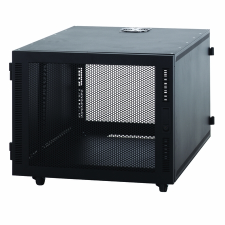 8U Compact Series SOHO 30 Server Rack