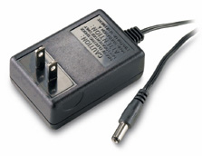 AC-DC power adapter for 5 volt devices