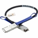 Mellanox� Active Fiber Cable, IB EDR, Up To 100GB/s, QSFP, LSZH, 10m