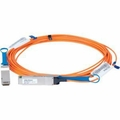 Mellanox® Active Fiber Cable, IB EDR, Up To 100GB/s, QSFP, LSZH, 3m