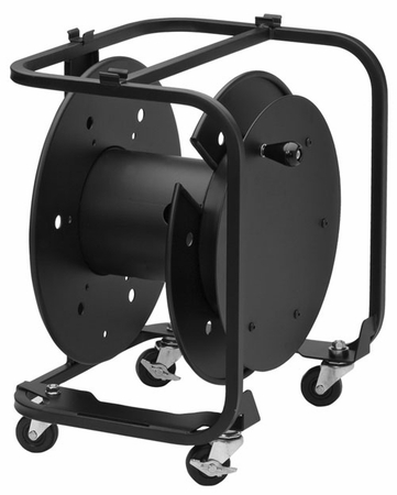 AV-3 Portable Cable Storage Reel