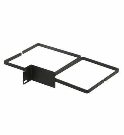 Cable Management Ring, Double 6.00