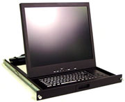 Chassis Plans Drawer, TFT/LCD - CPS-219 - 19IN, 1RU
