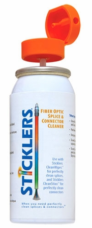Cleaning Fluid for End-faces or Before Splicing