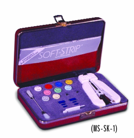 Micro Electronics MS-SK-1 Thermal Stripping Tool Kit