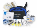 Corning Basic Installation Kit For Single- & 2-Fiber UniCam Connectors