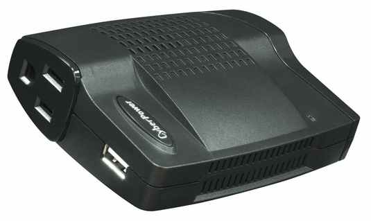 CyberPower CPS160SU-DC Mobile Power Inverter