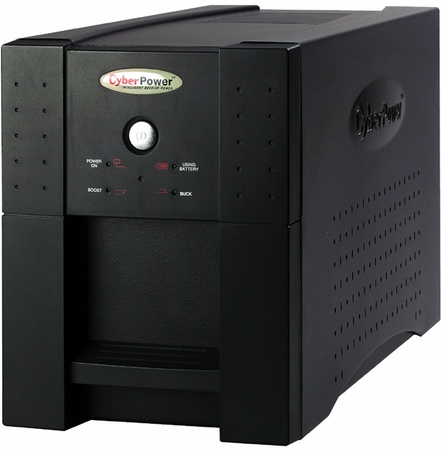 CyberPower PP1500SWT2 UPS System Smart App Sinewave
