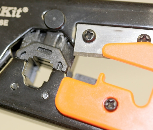 Economy All-ln-One Modular Plug Crimper