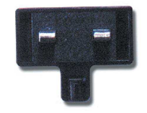 England/Hong Kong Model AC Adaptor Use With MS-3T/MS-4T Models Only