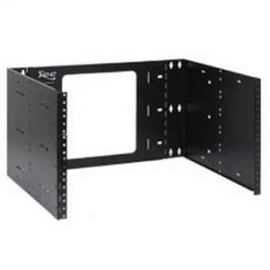 EZ-Fold Wall Mount Bracket, 15 Deep, 6U
