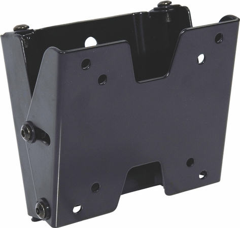 Flush Mount w/ Tilt  -  Flat Panel Monitor Mount