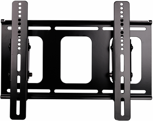 Flush Mount w/Tilt Mount  -  Flat Panel Monitor Mount