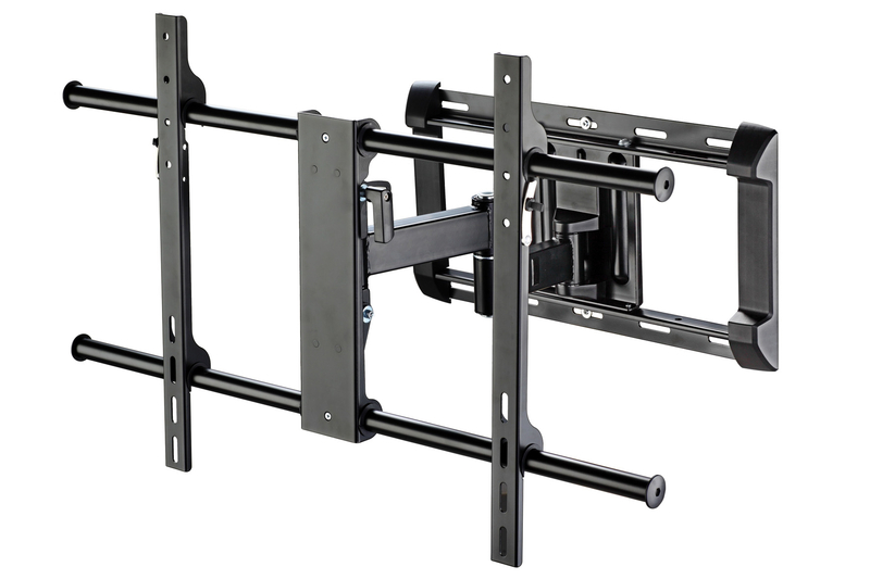 Fp Lwab Large Flat Panel Articulating Wall Mount