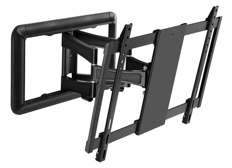 Fp Xmlpab Extra Um Low Profile Flat Panel Articulating Wall Mount