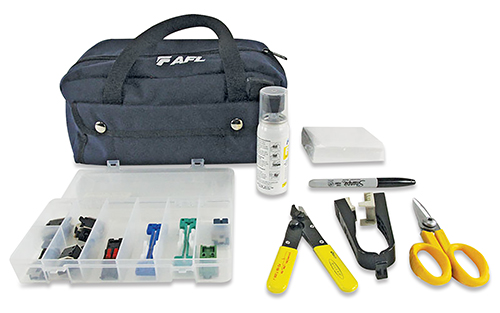 FUSEConnect Tool Kit