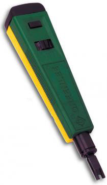 Greenlee Punchdown Tool with 110 Blade