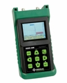 Greenlee Multimode Dual Wave 850/1300 UPC Fiber Tester