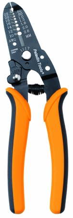 GripP 22-10 AWG Wire & Cable Stripper
