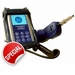 Handheld Video Fiber Inspection Probe w/ Image Capture - Complete Package