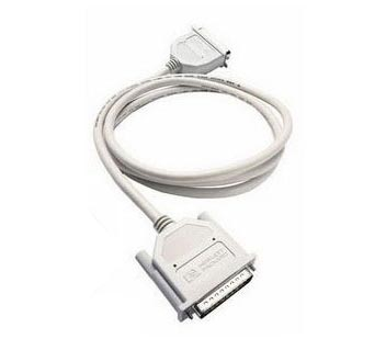 IEEE-1284 Compliant Printer Cable - 10FT