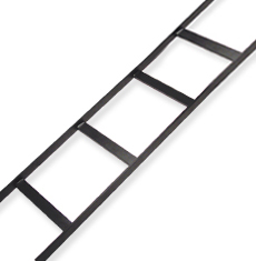 Ladder Rack Runway, 10 FT