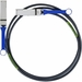 Mellanox® Passive Copper Cable, IB QDR, 40Gb/s, QSFP, 7m