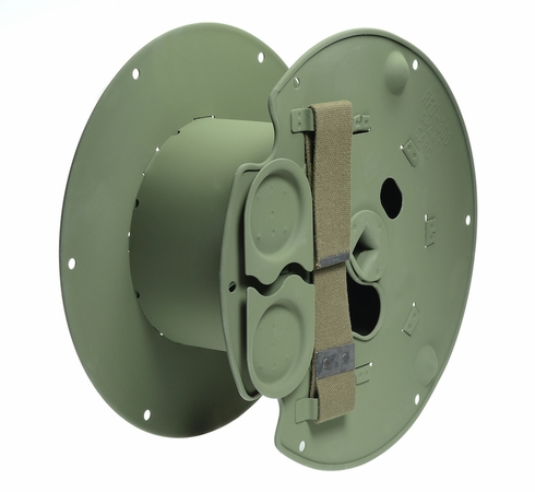 RFO-300 - Military Cable Reel, 300 Meter