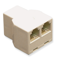 Modular Adapter, Voice, F-TO-F, PIN 2-5