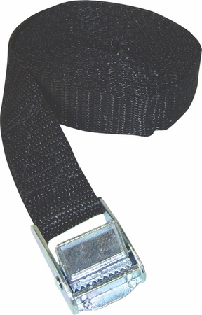 Mounted Device - Safety/Security Strap