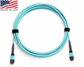MTP 40 Gig Enterprise Fiber Optic Cables