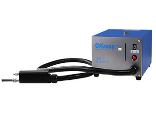 Offsoon Mark III Fiber Endface Cleaning Machine