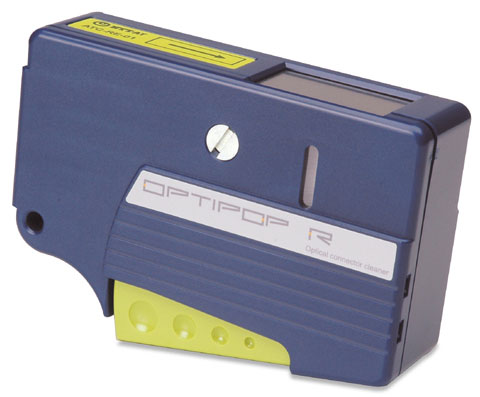 OPTIPOP R Cassette – Single Slot