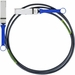 Mellanox� Passive Copper Cable, IB QDR/FDR10, 40GB/s, QSFP, 5m