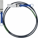 Mellanox� Passive Copper Cable, VPI, Up To 56GB/s, QSFP, 4m�