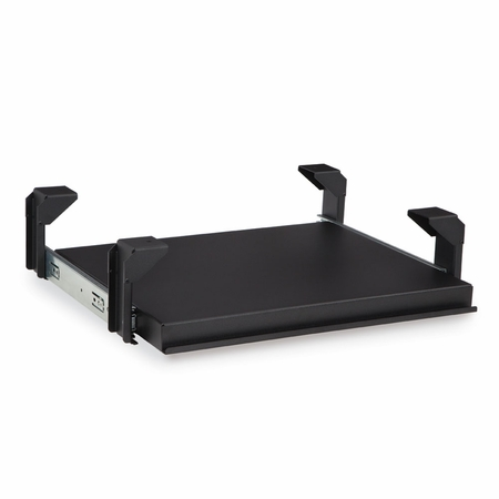 Performance LAN Station Keyboard Tray