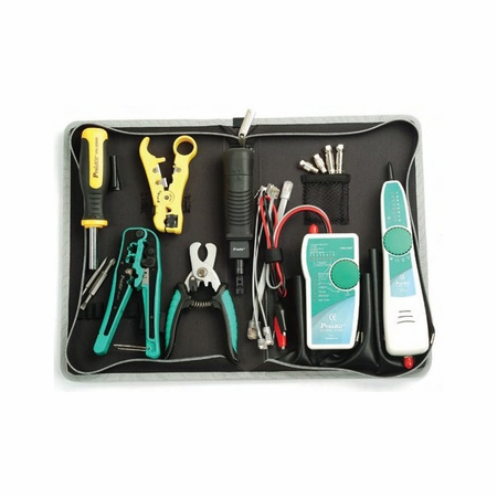Cabling Service Kit