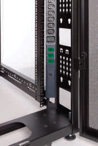 Procyon Data Center Cabinet, 45RU, 30