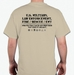 Honoring Those That Serve T-Shirt