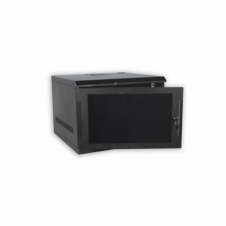 Quest Mfg. 200 Series Wall Mount Enclosure Cabinet  - WM2019-09-01 - 18H X 20.5W X 20D Cabinet