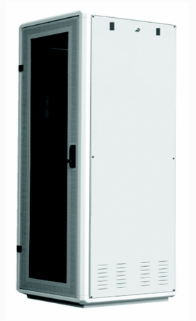 Quest Mfg. 430 Series Floor Enclosure - FE4319-40