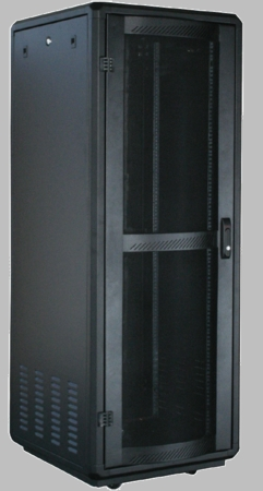 Quest Mfg. 710 Series Floor Enclosure - FE7119-34-XX