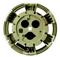 RIO Series MARS Reel w/ Integrated Optics - 1000 Meter
