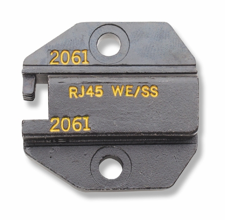 RJ45 WE/SS (8P8C) CrimpALL 1300 & 8000 Die Set
