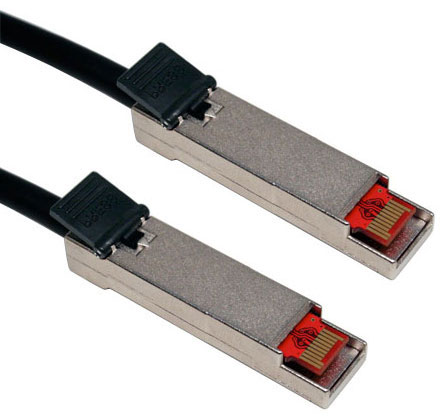 SFP-SFP, 4Gb/s, 2 Meter, Equalized Cable