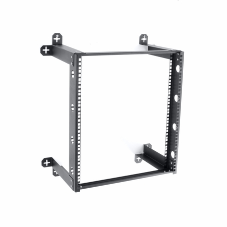 V-Line Wall Mount Rack - 12D