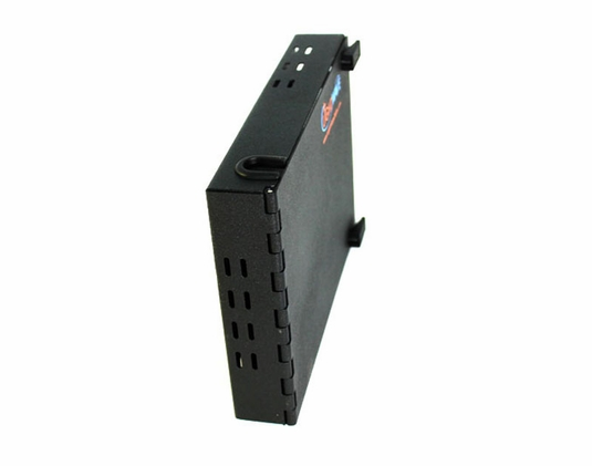 WAC-1X-EXTN, Fiber Enclosure, Wall Mount, 1 Panel