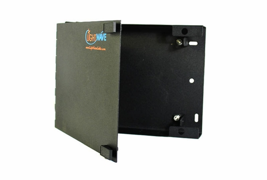 WAC-1X, Fiber Enclosure, Wall Mount, 1 Panel
