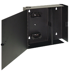 Wall Enclosure, 4-Panel, Single Door